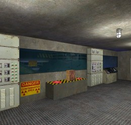 gm_underground.zip For Garry's Mod Image 1