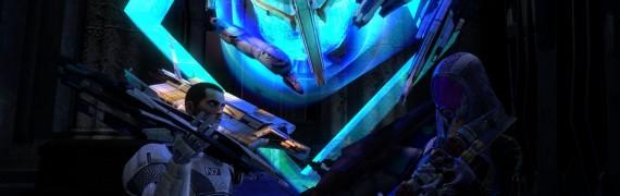 Shepard room props-plasmid