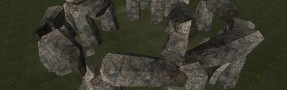 Stone Henge (MAP)