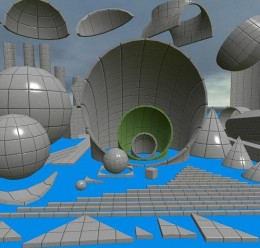Tiled Building Blocks V2 For Garry's Mod Image 1