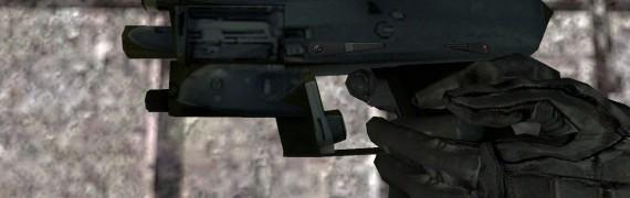 Combine Overwatch Pistol V2