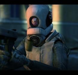 Female Assassin NPC beta skin For Garry's Mod Image 1