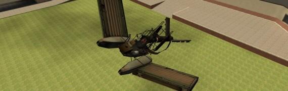 AirboatPlane