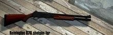 Remington 870 skin!