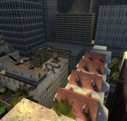 ttt_rooftops_a2 For Garry's Mod Image 1