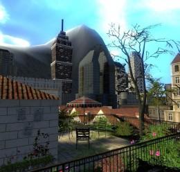 ttt_rooftops_a2 For Garry's Mod Image 2