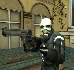CSS Weapons for NPCs For Garry's Mod Image 1