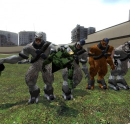 brutes.zip For Garry's Mod Image 3