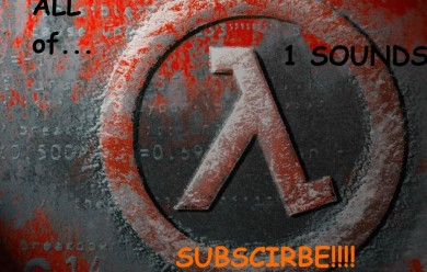 half_life_sounds.zip For Garry's Mod Image 1