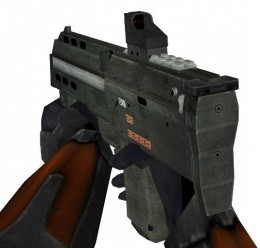 Half Life 2 Beta's SMG2 For Garry's Mod Image 1