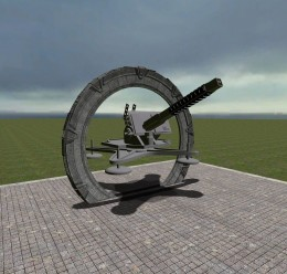 Stargate Railgun v1.4 For Garry's Mod Image 3