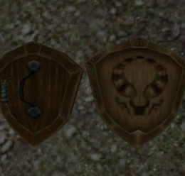 Ordon Shield.zip For Garry's Mod Image 1