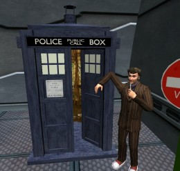 doctor_who.zip For Garry's Mod Image 2