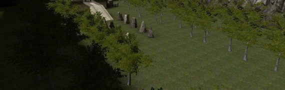 Stargate Map Pack Seven