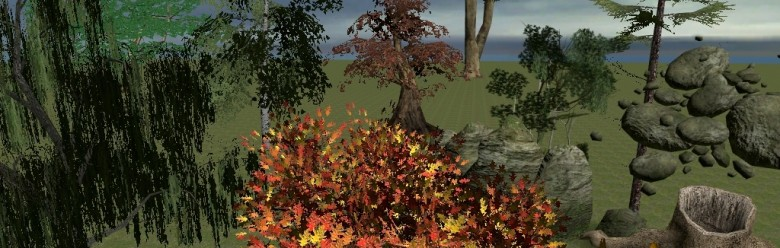 foliage_pack.zip For Garry's Mod Image 1