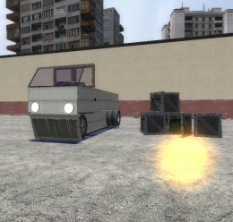 pick-a-me_up_truck!.zip For Garry's Mod Image 2