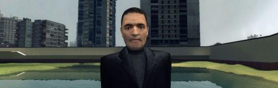 Mayor Breen skin for =ZCC= RP
