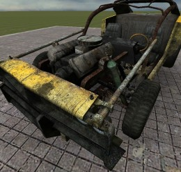 jalopy_skin.zip For Garry's Mod Image 1