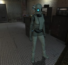 Female Assassin Final.zip For Garry's Mod Image 3