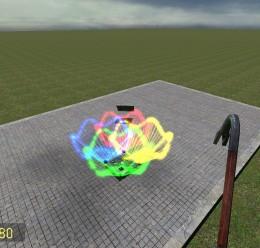 hologram lightshow.zip For Garry's Mod Image 1