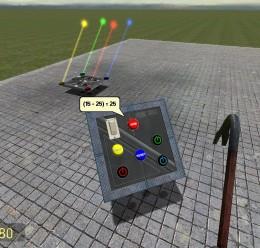 hologram lightshow.zip For Garry's Mod Image 2