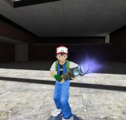 pokemon_trainers.zip For Garry's Mod Image 2