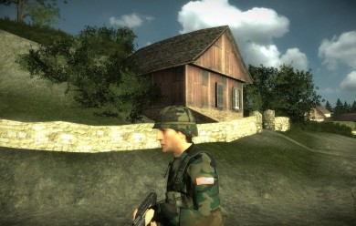 WIC Soldiers fix For Garry's Mod Image 1
