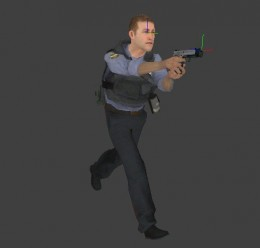 MW2 Dominik,Cop,and Makarov pl For Garry's Mod Image 3