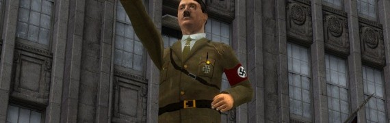 HD Adolf Hitler v2