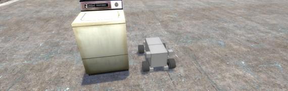 Spybot - Controllable Camera