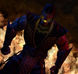 Scorpion and Subzero For Garry's Mod Image 3
