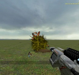 forcegun_pack_fix.zip For Garry's Mod Image 1