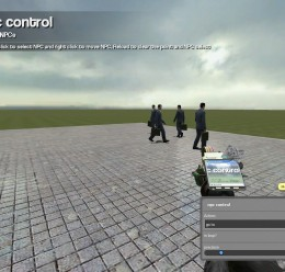 [stool]_npc_control_fix.zip For Garry's Mod Image 3