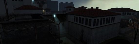 PlayInGame | Prison