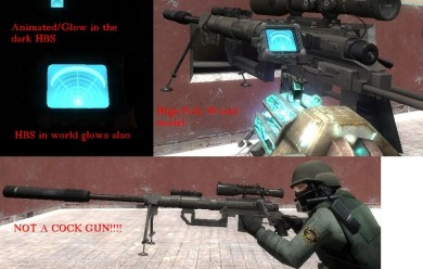 gdcw_intervention_v2.zip For Garry's Mod Image 1