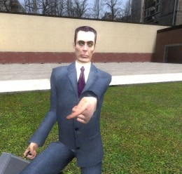gman-followingbot.zip For Garry's Mod Image 1