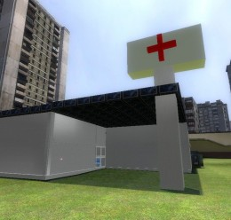 hopital_adv_dupe.zip For Garry's Mod Image 1