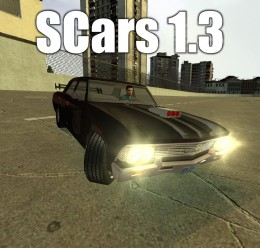 scars.zip For Garry's Mod Image 1