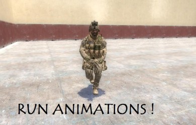 piratecats cod 4 usmc npc pack For Garry's Mod Image 2