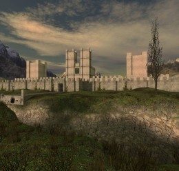 gm_castlewarfare.zip For Garry's Mod Image 2