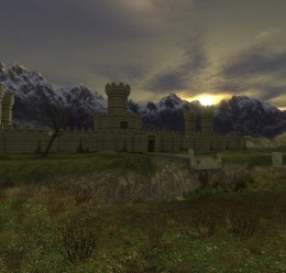 gm_castlewarfare.zip For Garry's Mod Image 3