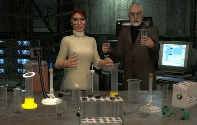 Laboratory Equipment For Garry's Mod Image 2