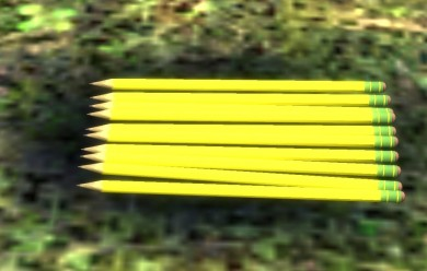 Pencil For Garry's Mod Image 1