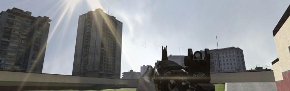 AR-15 SWep
