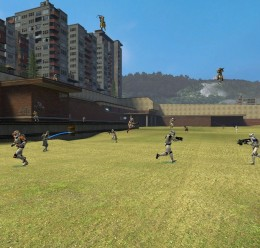Clonetrooper Playermodels For Garry's Mod Image 1