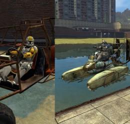 Clonetrooper Playermodels For Garry's Mod Image 2