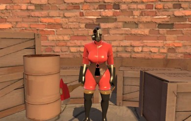 femme_pyro_redux_(no_accessori For Garry's Mod Image 1