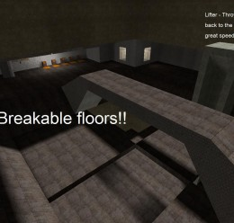 boss_breakfloor_arena.zip For Garry's Mod Image 2