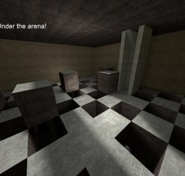 boss_breakfloor_arena.zip For Garry's Mod Image 3