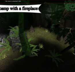 gm_jungle.zip For Garry's Mod Image 3